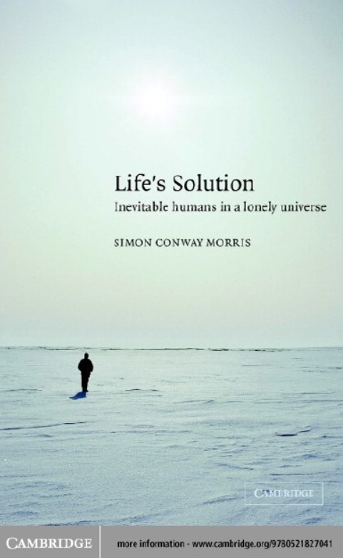 Download Life's Solution: Inevitable Humans in a Lonely Universe PDF Free