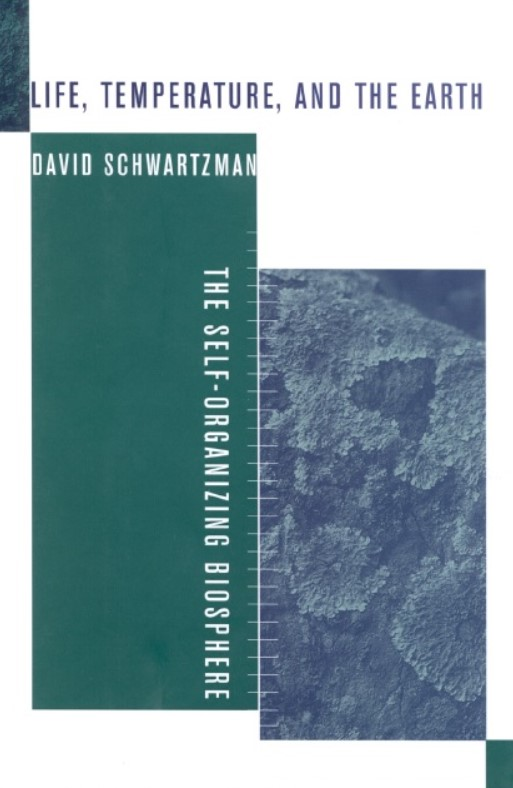 Download Life, Temperature, and the Earth PDF Free