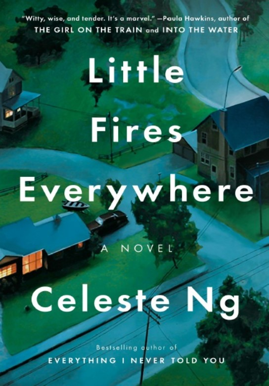 Download Little Fires Everywhere PDF Free
