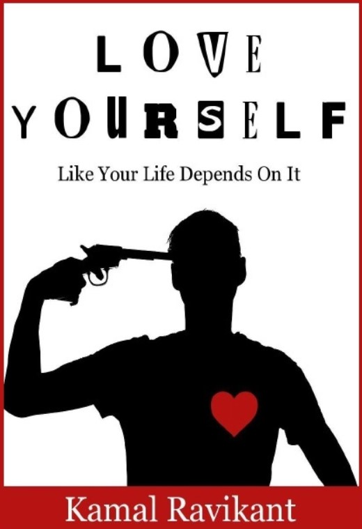 Download Love Yourself Like Your Life Depends On It PDF Free