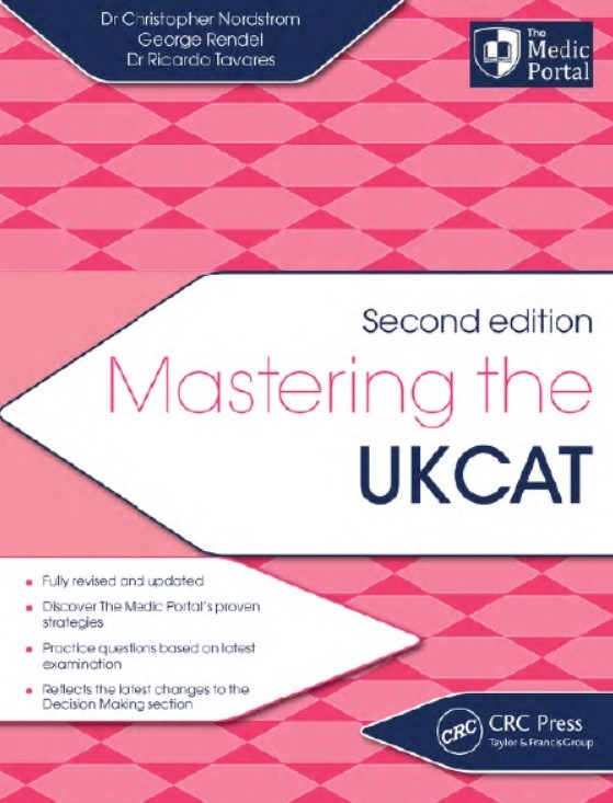 Download Mastering the UKCAT 2nd Edition PDF Free