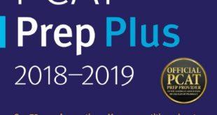 Download PCAT Prep Plus 2018-2019: 2 Practice Tests PDF Free