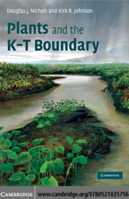 Download Plants and the K-T Boundary (Cambridge Paleobiology Series) 1st Edition PDF Free