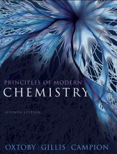 Download Principles of Modern Chemistry PDF Free