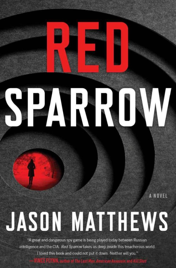 Download Red Sparrow: A Novel PDF and EPUB Free