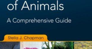 Download Safe Handling and Restraint of Animals PDF Free