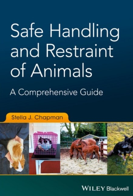 Download Safe Handling and Restraint of Animals PDF Free