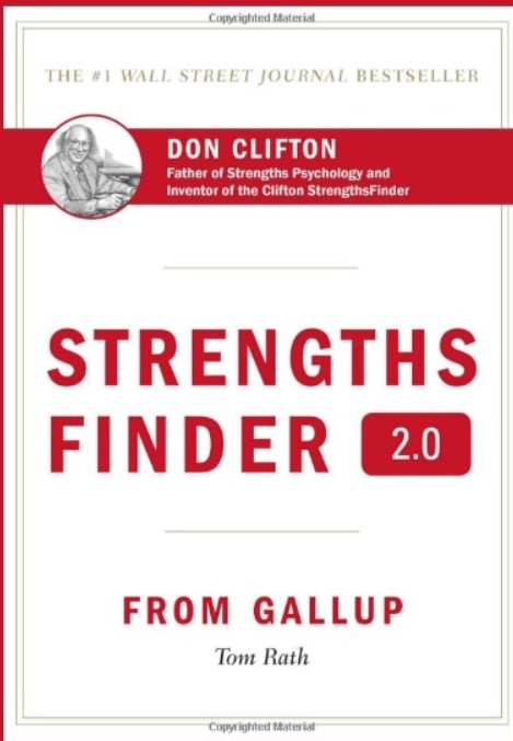 Download StrengthsFinder 2.0: A New and Upgraded Edition of the Online Test from Gallup's Now Discover Your Strengths PDF Free