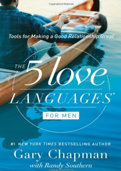 Download The 5 Love Languages for Men: Tools for Making a Good Relationship Great PDF Free