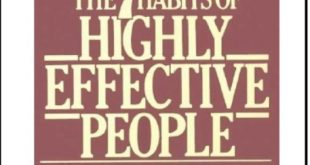 Download The 7 Habits Of Highly Effective People PDF Free
