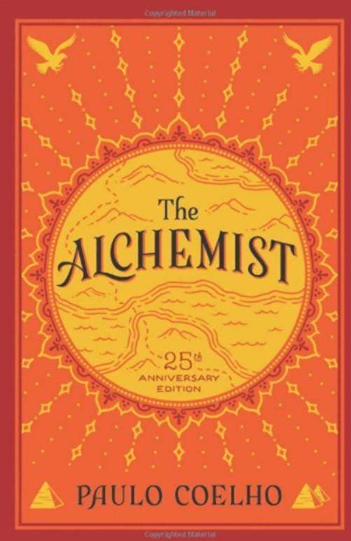Download The Alchemist by Paulo Coelho PDF Free