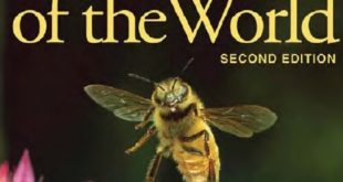 Download The Bees of the World 2nd Edition PDF Free