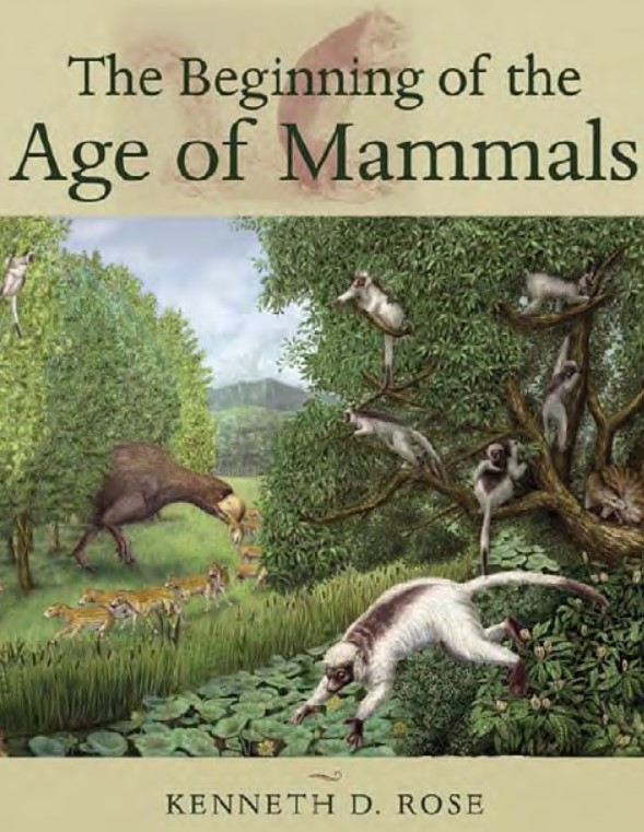 Download The Beginning of the Age of Mammals PDF Free