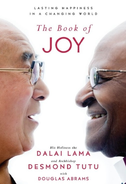 Download The Book of Joy: Lasting Happiness in a Changing World PDF Free