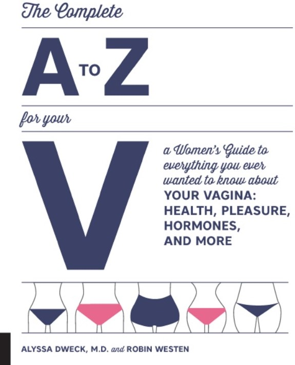Download The Complete A to Z for Your V PDF Free