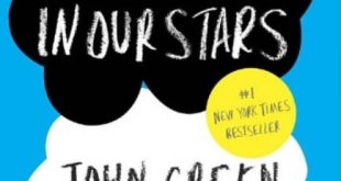 Download The Fault in Our Stars Book PDF Free