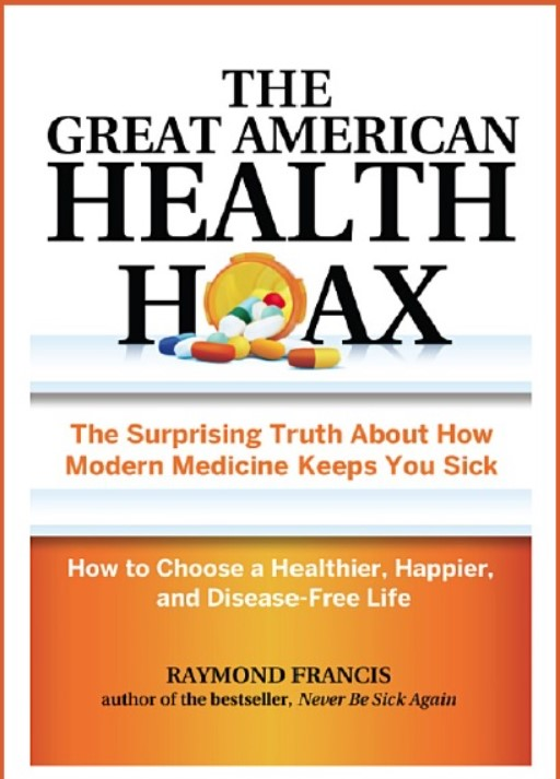 Download The Great American Health Hoax 1st Edition PDF Free