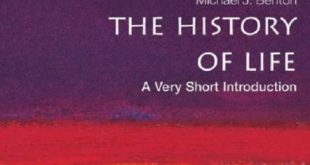 Download The History of Life: A Very Short Introduction 1st Edition PDF Free