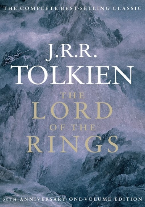 Download The Lord of the Rings Book PDF Free