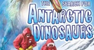 Download The Search for Antarctic Dinosaurs PDF Free