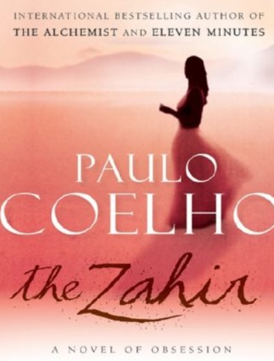 Download The Zahir: A Novel of Obsession PDF Free