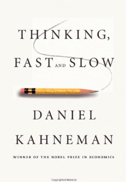 Download Thinking, Fast and Slow PDF Free