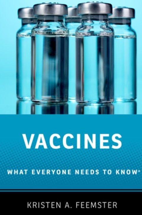 Download Vaccines: What Everyone Needs to Know PDF Free