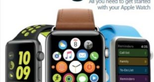 Download Apple Watch for Beginners PDF Free