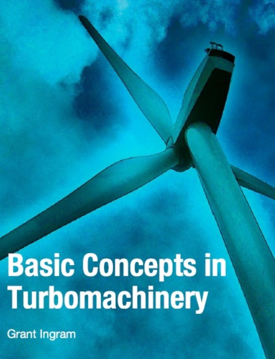 Download Basic Concepts in Turbomachinery PDF Free