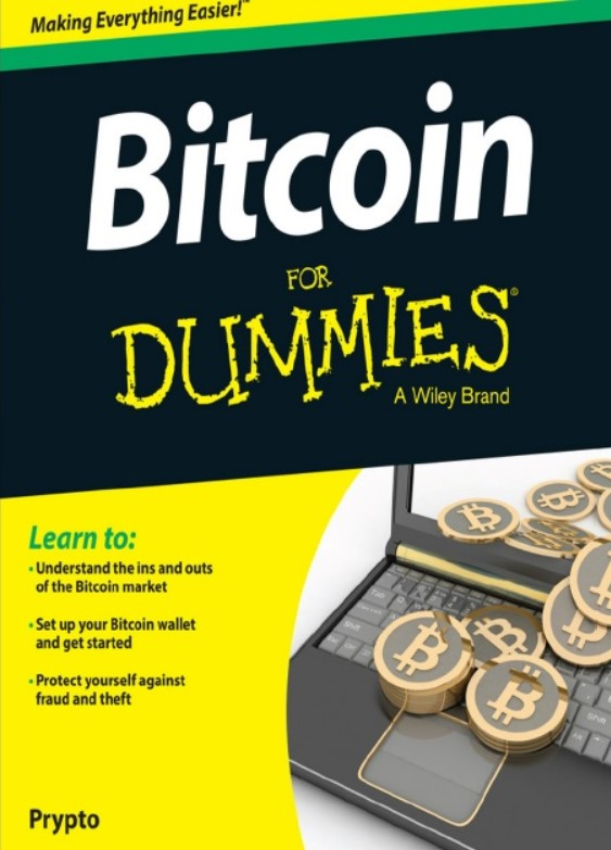 Download Bitcoin For Dummies PDF Free