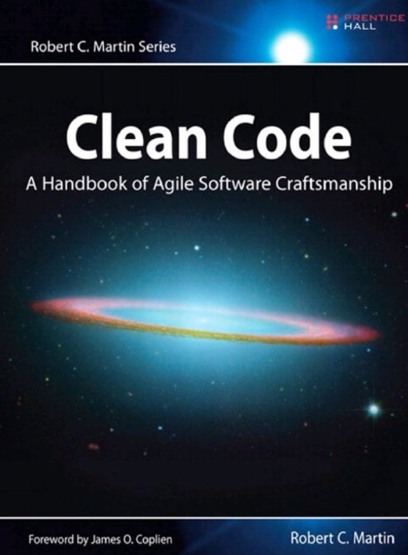 Download Clean Code: A Handbook of Agile Software Craftsmanship 1st Edition PDF Free