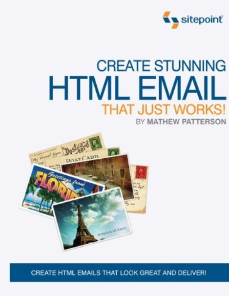 Download Create Stunning HTML Email That Just Works PDF Free