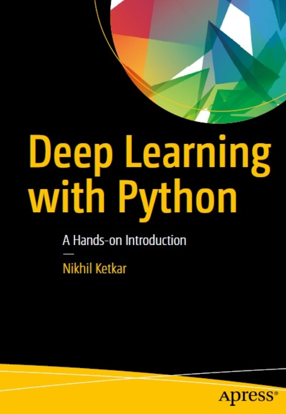 Download Deep Learning with Python: A Hands-on Introduction PDF Free