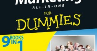 Download Facebook Marketing All-in-One For Dummies 3rd Edition PDF Free