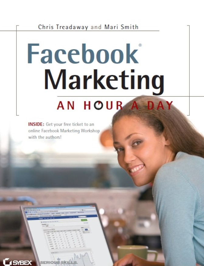 Download Facebook Marketing: An Hour a Day PDF Free