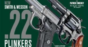 Download Guns & Ammo August 2016 PDF Free