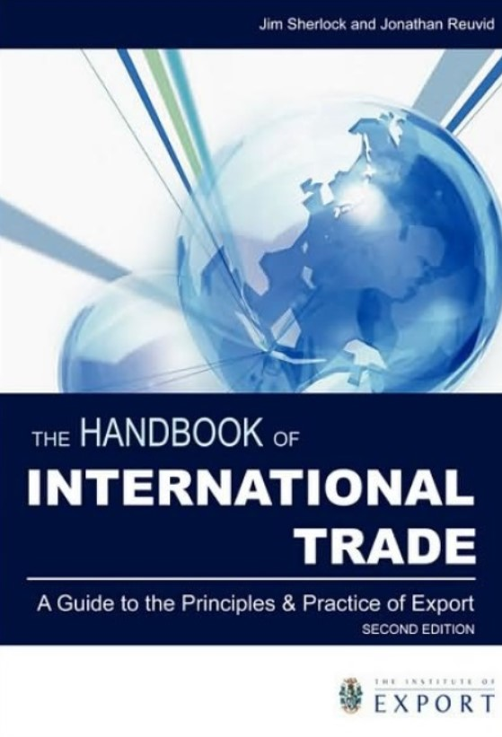 Download Handbook of International Trade PDF Free