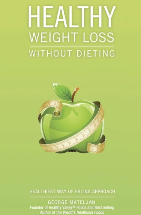 Download Healthy Weight Loss Without Dieting PDF Free