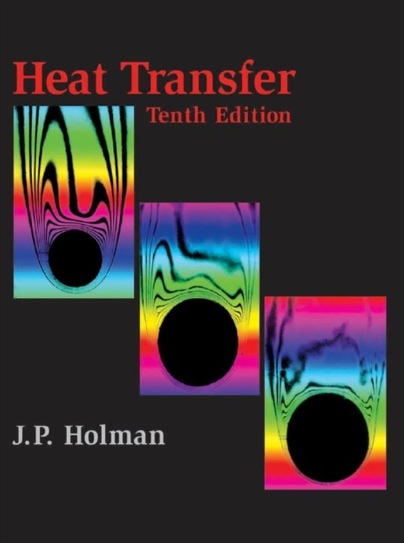 Download Heat Transfer (Mcgraw-Hill Series in Mechanical Engineering) 10th Edition PDF Free