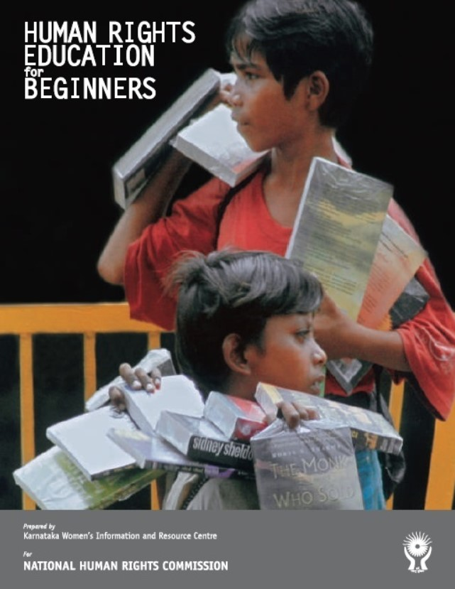Download Human Rights Education for Beginners PDF Free