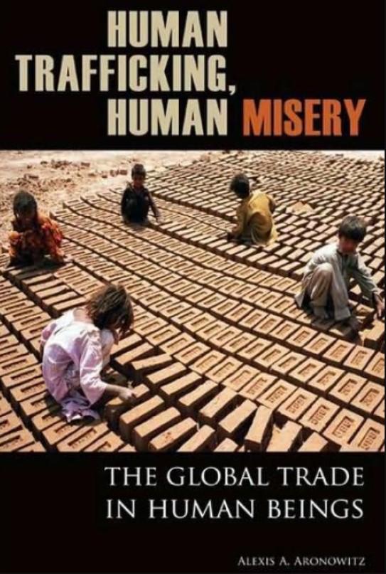 Download Human Trafficking, Human Misery PDF Free