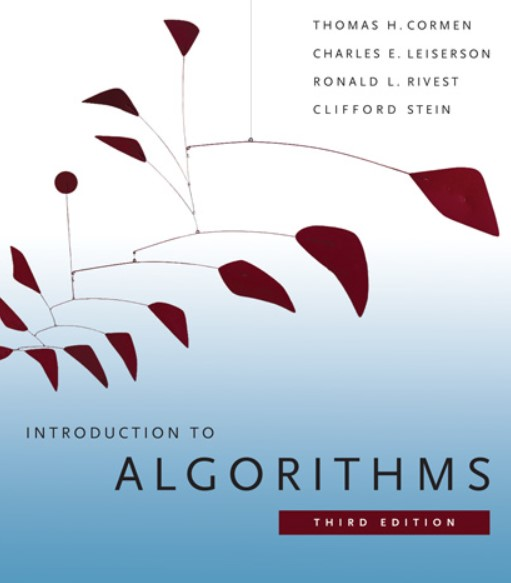 Download Introduction to Algorithms 3rd Edition PDF Free