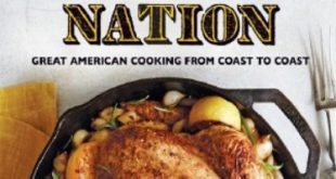 Download Lodge Cast Iron Nation – Inspired Dishes and Memorable Stories from Americas Best Cooks PDF Free