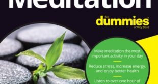 Download Meditation For Dummies PDF Free