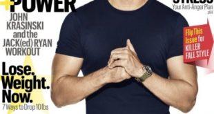 Download Men's Health USA – September 2018 PDF Free
