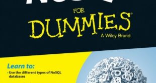 Download NoSQL For Dummies 1st Edition PDF Free