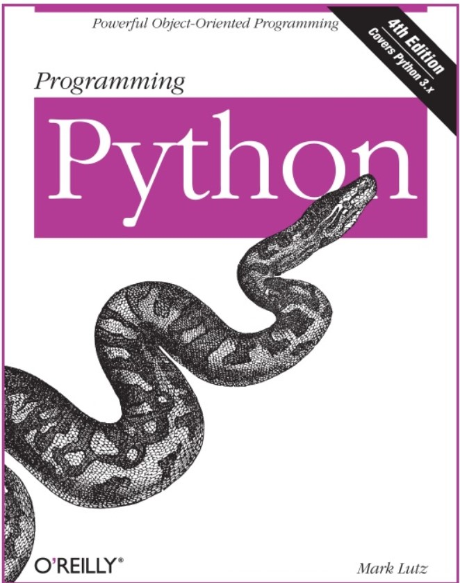 Download Programming Python: Powerful Object-Oriented Programming PDF Free