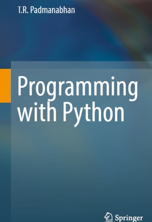 Download Programming with Python 2020 Edition PDF Free