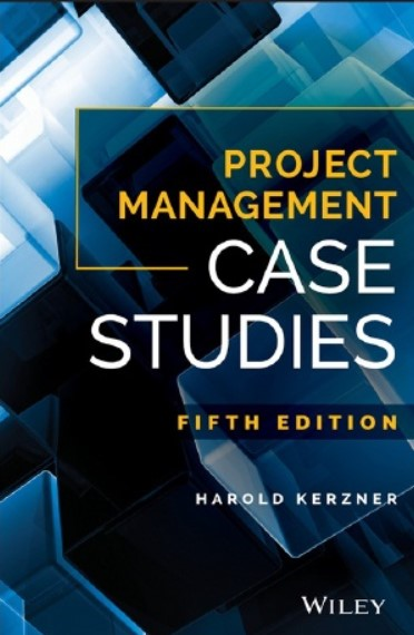 Download Project Management Case Studies 5th Edition PDF Free