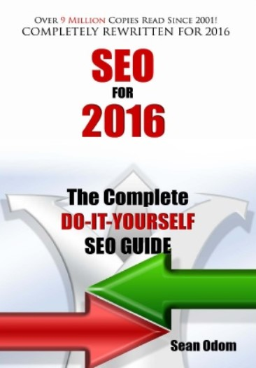 Download SEO For 2016 The Complete Do-It-Yourself SEO Guide PDF Free
